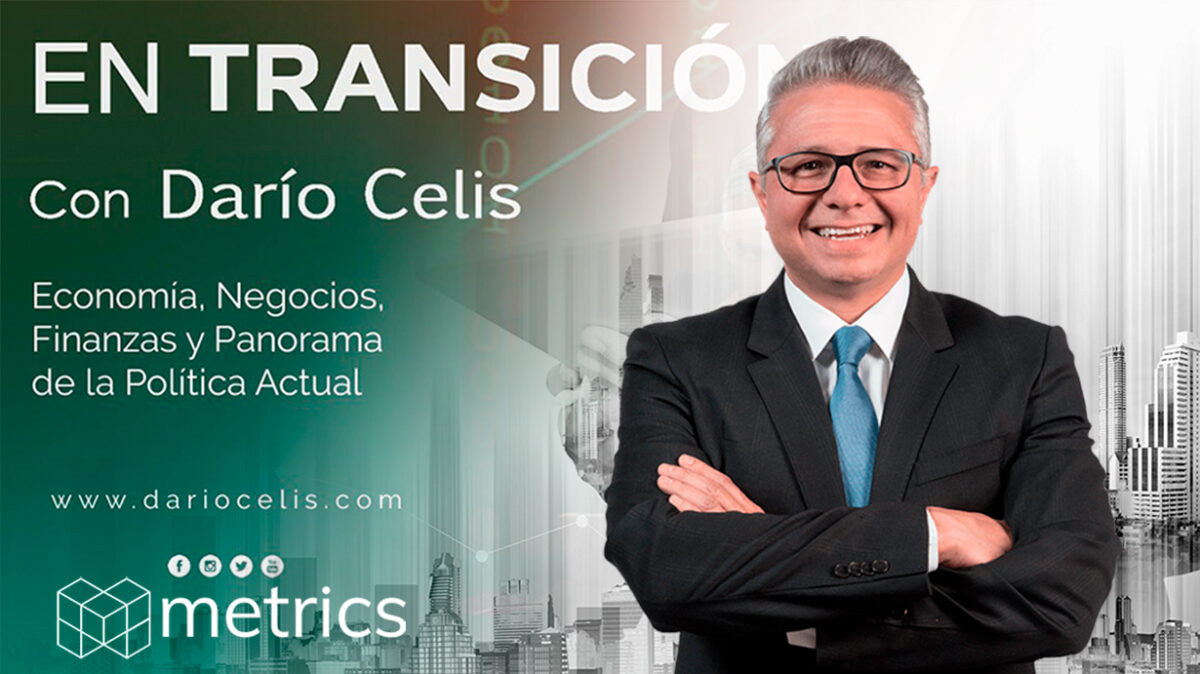 Agenda pública, Conversación digital, Colaboraciones, Metrics, Metricser, Javier Murillo, En Transición