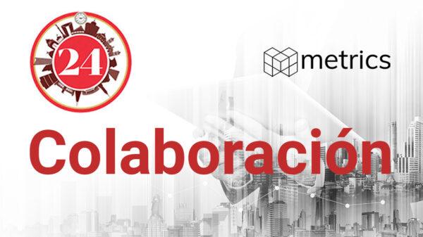 Metrics, Metricser, Agenda pública, Conversación digital, Tendencias, Stakeholders,