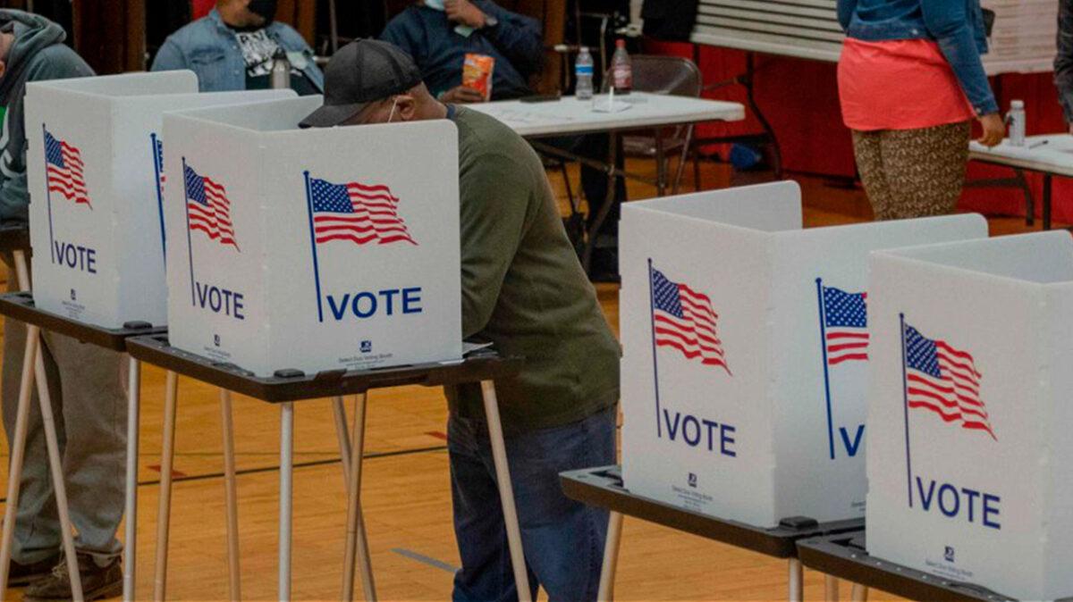 Agenda pública, Análisis situacional, Elecciones, EEUU, Estados Unidos, Stakeholders, Metrics, Metricser, proceso electoral