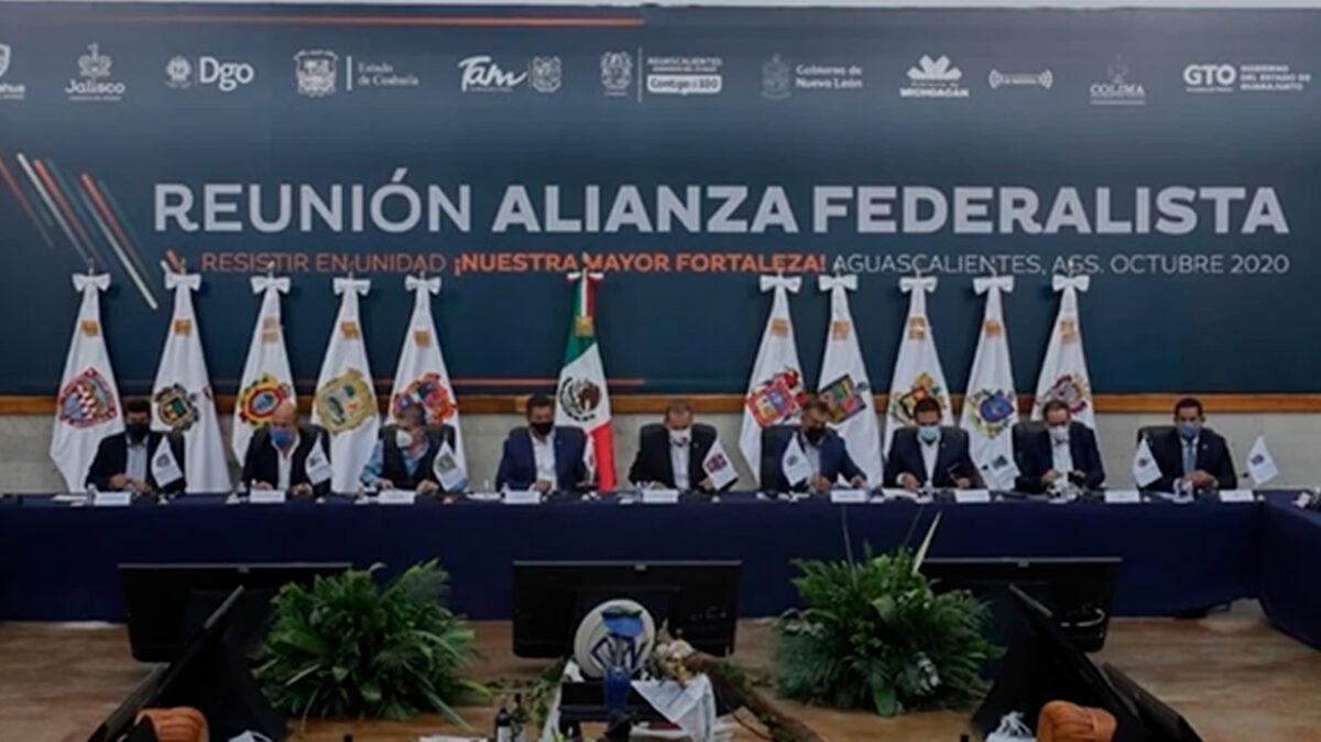 Agenda pública, Análisis situacional, Alianza federalista, Stakeholders, Metrics, Metricser