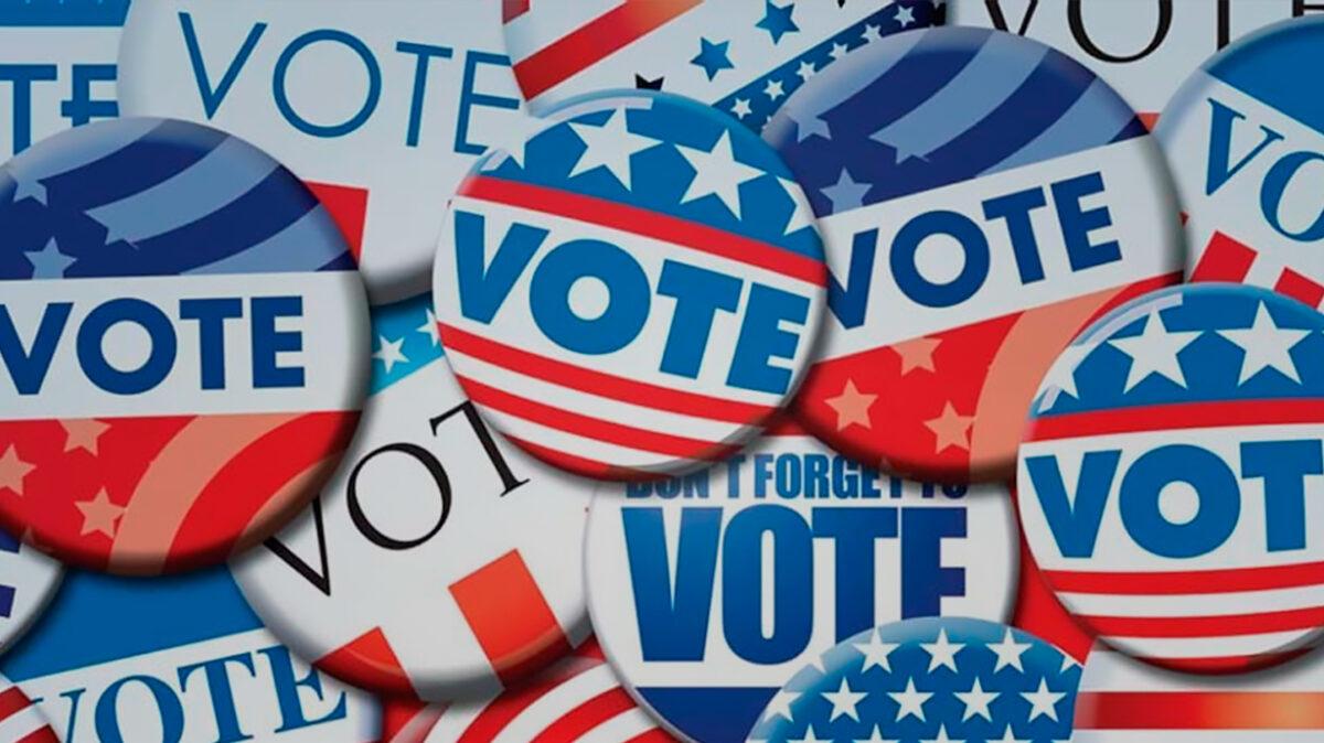 Elecciones 2020, Estados Unidos, Posicionamiento, EEUU, Conversación digital, Stakeholders, Metrics, Metricser