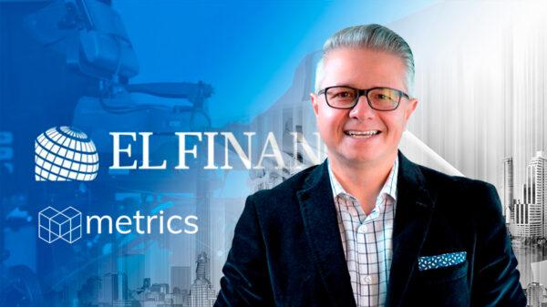El Financiero, Colaboraciones, Conversación digital, Agenda pública, Stakeholders, Javier Murillo