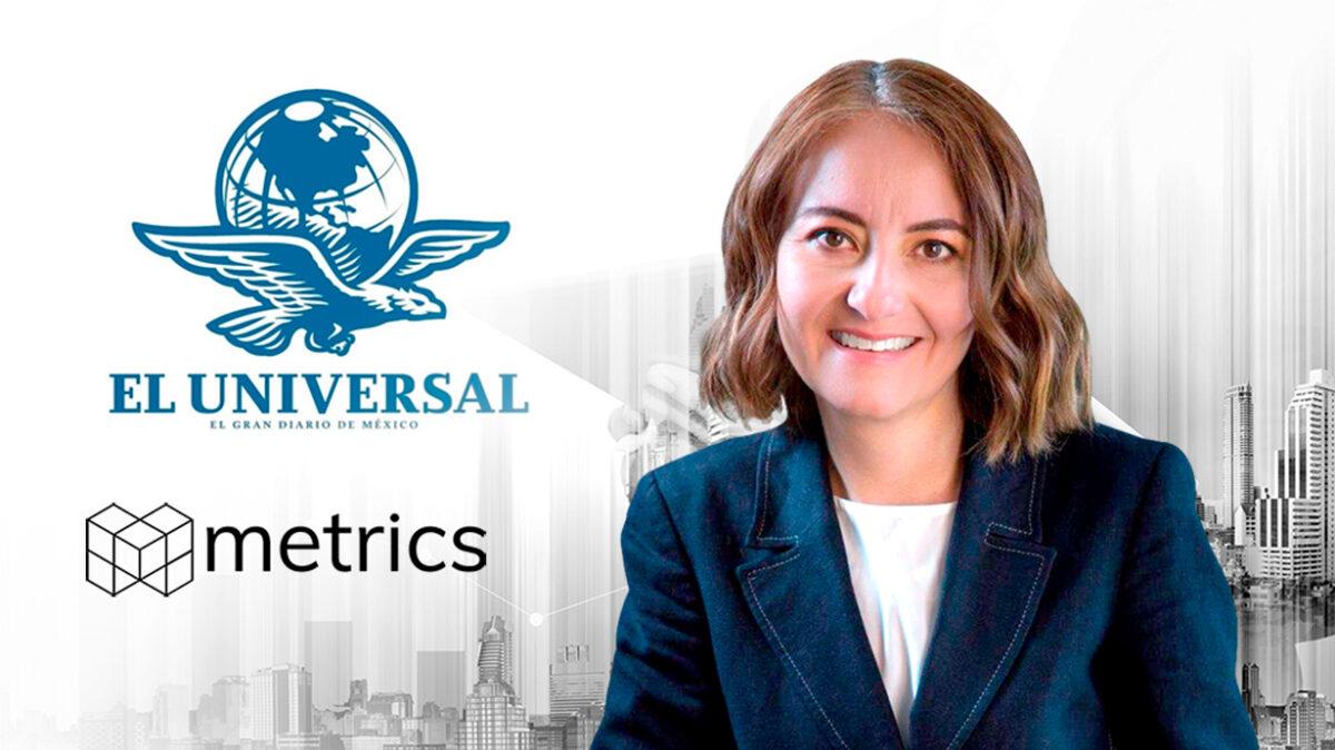 Metrics, Metricser, Colaboraciones, Ciencia de datos, Control de crisis, Tendencias, Stakeholders, Relaciones públicas