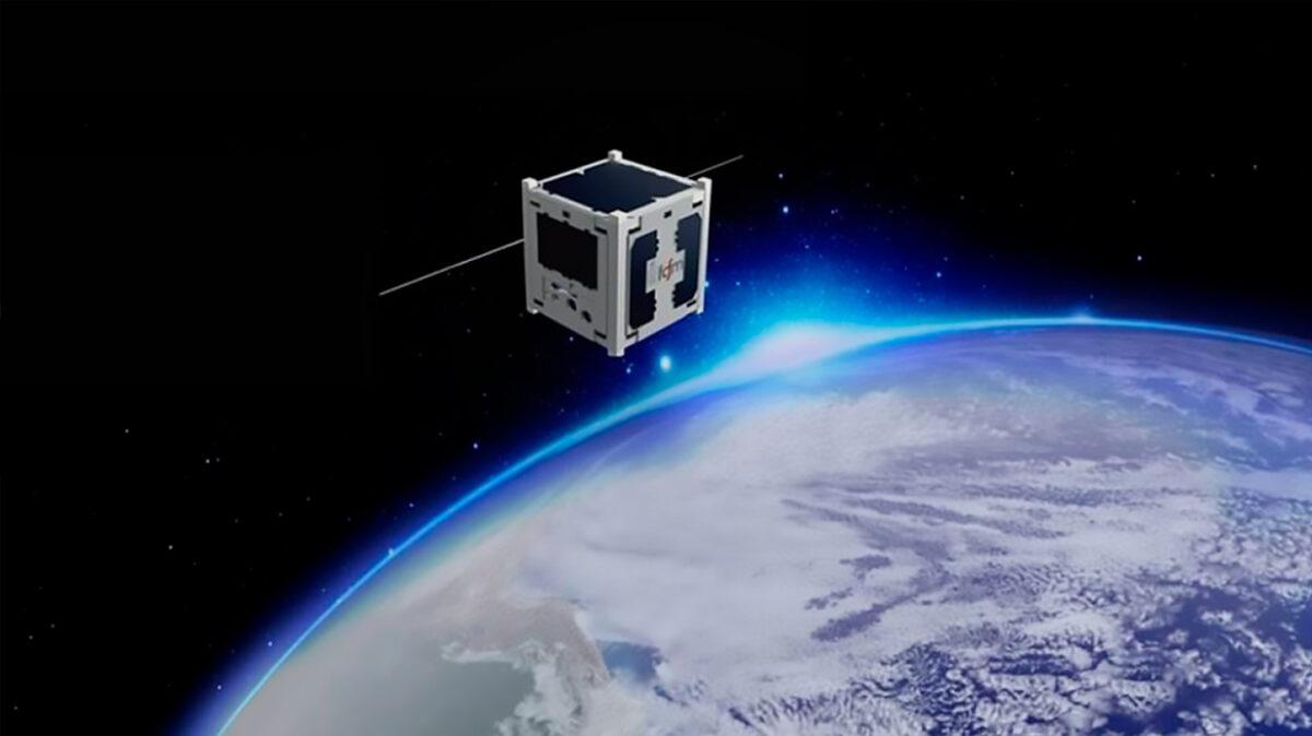 inteligencia artificial, alertar, detectar, micro satélite, IA,