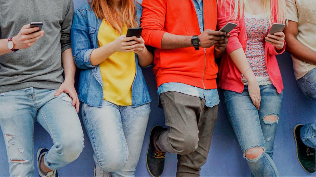 Agenda pública, Conversación digital, Colaboraciones, Metrics, Metricser, Tendencias, Millennials, Centennials, Joe Biden
