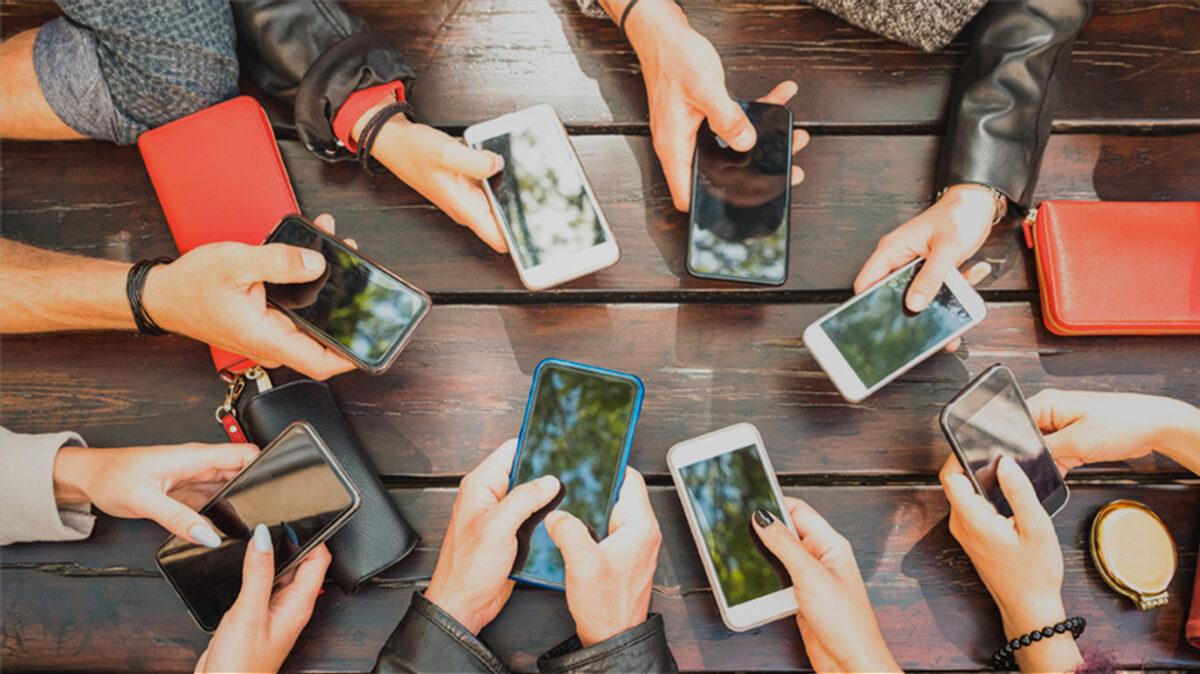 Agenda pública, Conversación digital, Colaboraciones, Metrics, Metricser, Tendencias, Millennials, Centennials, Elección 2020, Estados Unidos