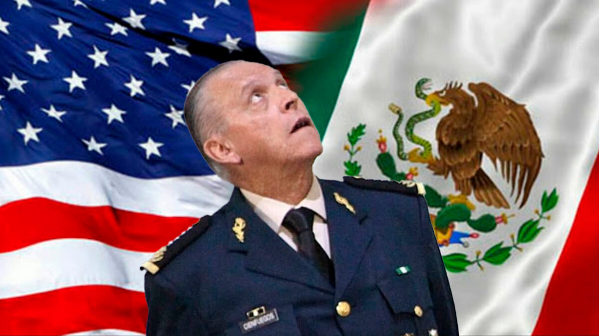 Metrics, Metricser, Artículos, Salvador Cienfuegos, Caso Cienfuegos, México, Estados Unidos, EEUU,