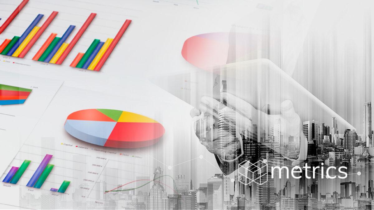 Metrics, Metricser, Artículos, Ciencia de datos, datos. científicos de datos, storytelling