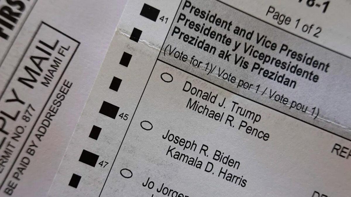 Metrics, Metricser, Colaboraciones, Donald Trump, Perdió, Elecciones, Estados Unidos