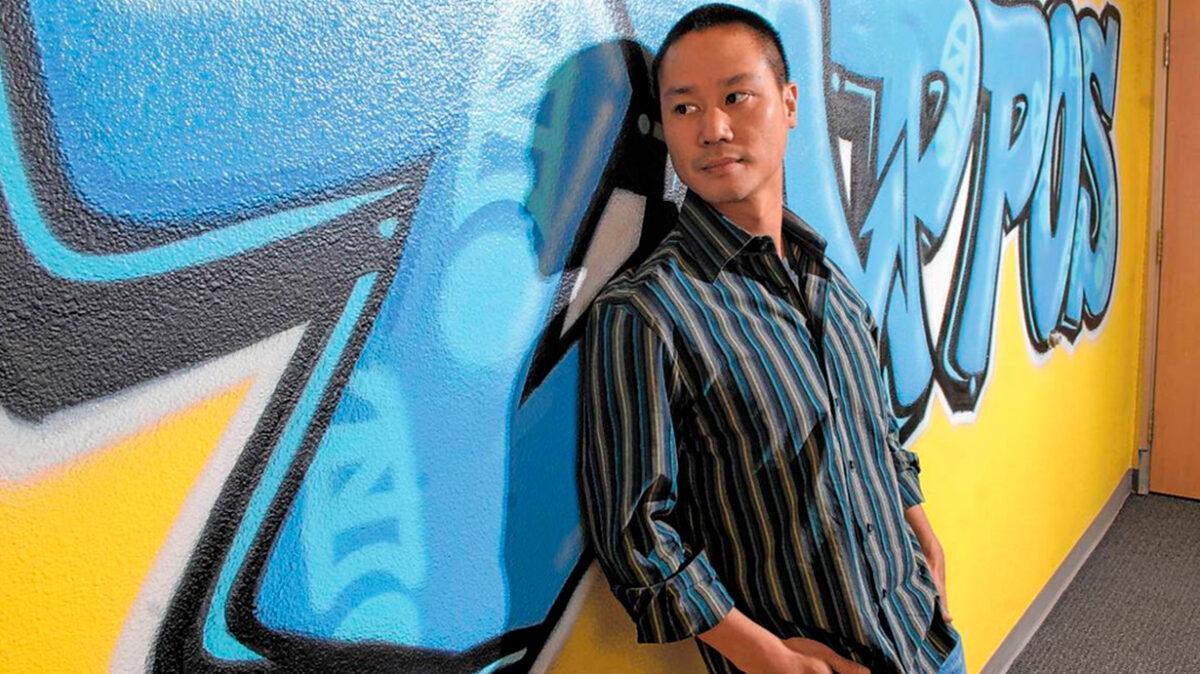 Metrics, Metricser, Colaboraciones, Empleados, Tony Hsieh