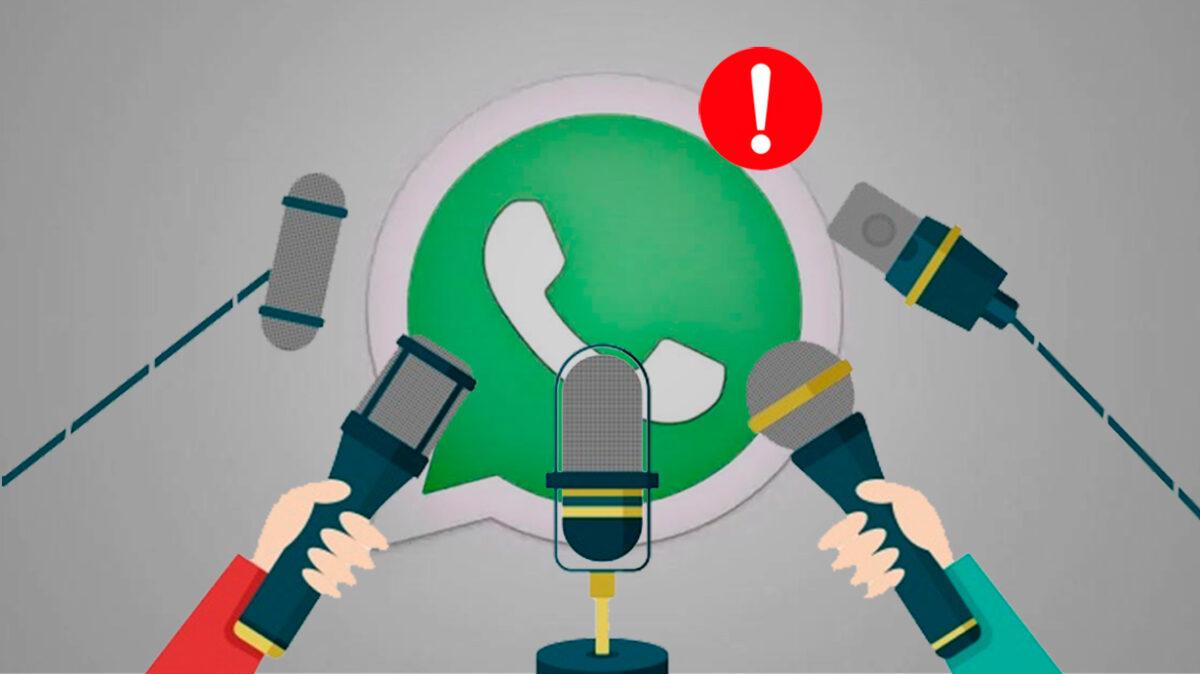 Metrics, Metricser, Artículos, WhatsApp, opinión pública, arena privada, arena pública, arena social, Facebook, Instagram, Telegram, Signal,