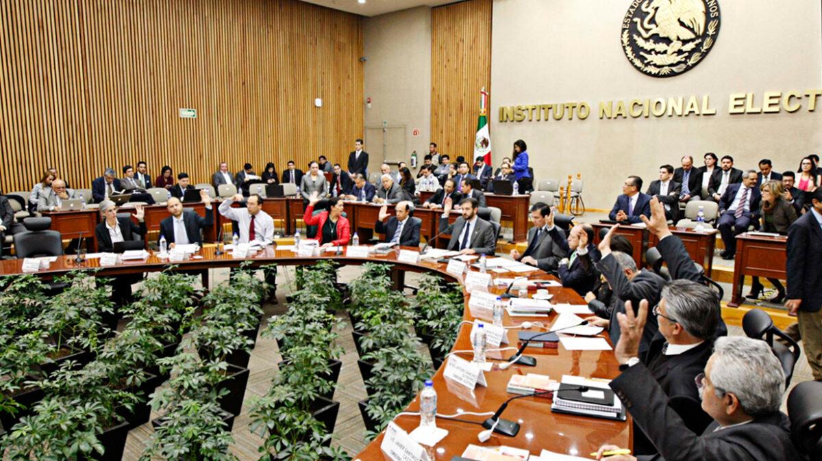 Metrics, Metricser, Agenda pública, Análisis situacional, Conversación digital, Tendencias, Stakeholders, INE, AMLO, Andrés Manuel López Obrador