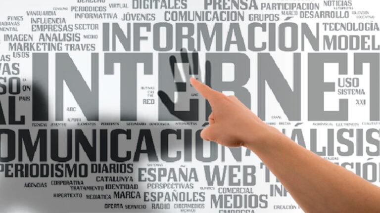 Las relaciones públicas y el vacío de información en medios digitales
