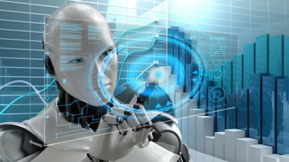 Jeff Hawkins ¿El futuro de la Inteligencia Artificial?