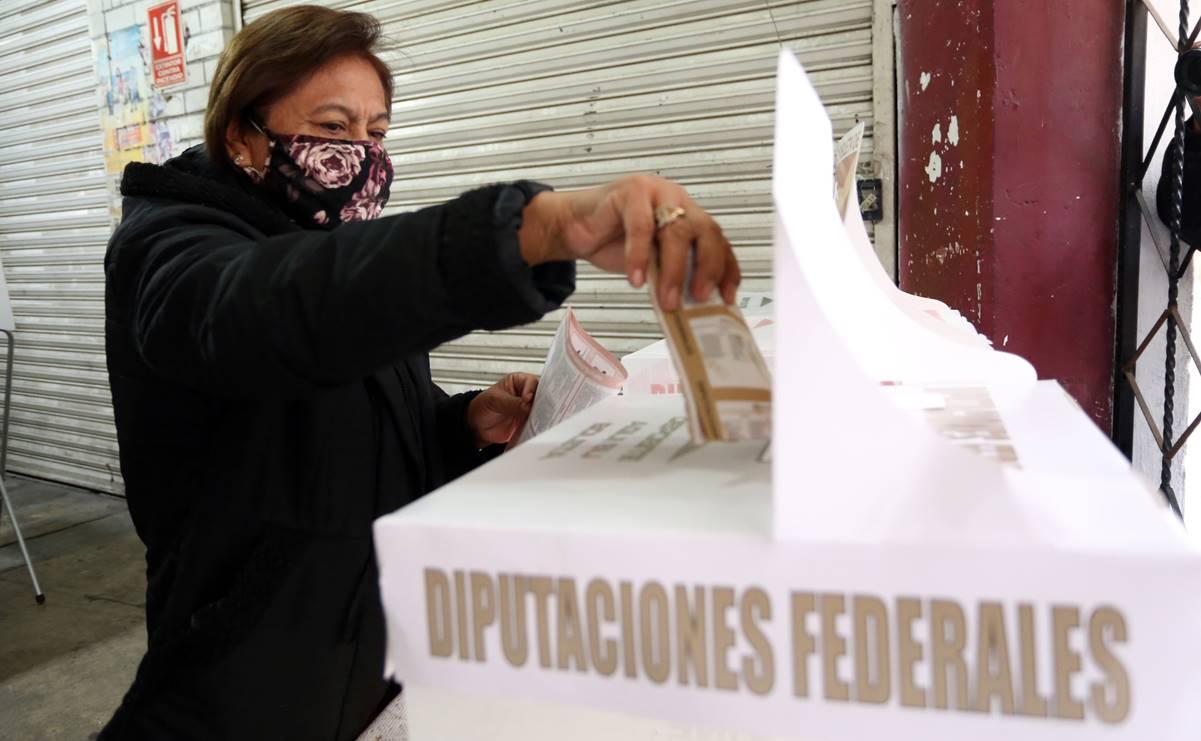 Metrics - AMLO, elecciones 2021, Morena, partidos, Vacunas Covid-19, votacion, votos