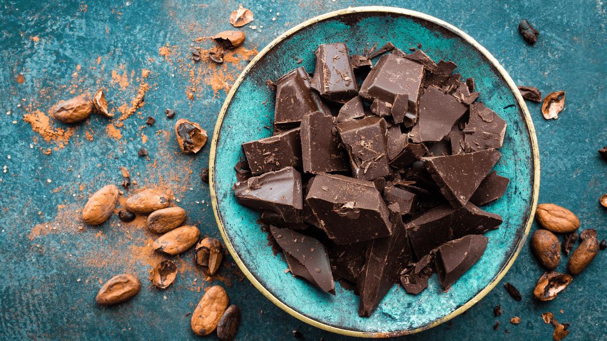 Chocolate Brasil
