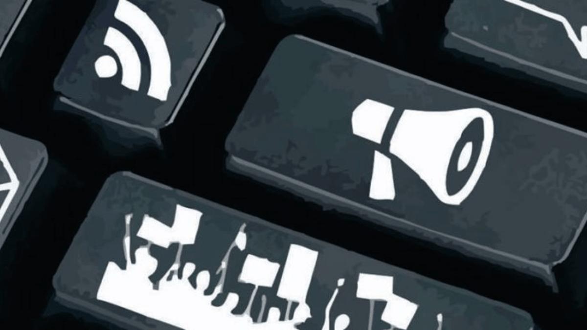 Activismo en la era digital
